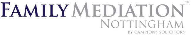 Family Mediation Nottingham Logo